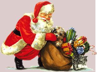 Immagini Di Babbi Natale.La Storia Di Babbo Natale Il Portale Dei Bambini